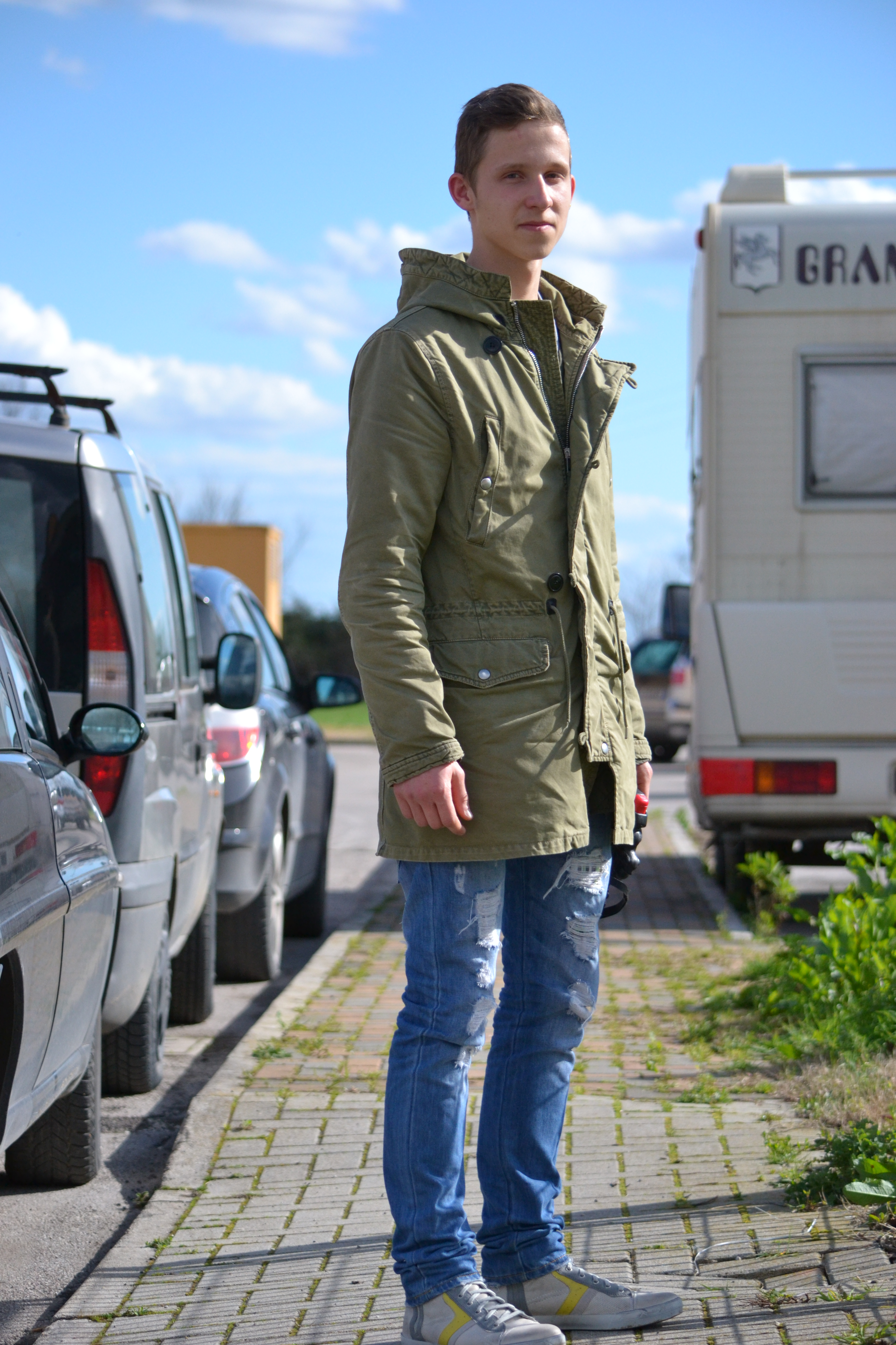 italian men fashion casual wwwimgkidcom the image
